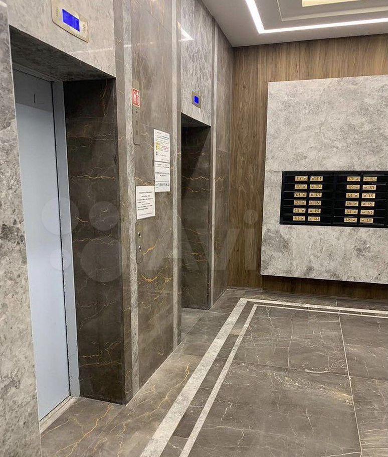 Продажа трёхкомнатной квартиры Москва, метро Выставочная, Мантулинская улица 9к1, цена 57000000 рублей, 2021 год объявление №631378 на megabaz.ru