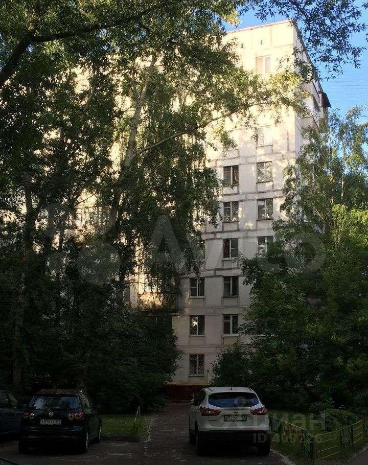 Продажа двухкомнатной квартиры Москва, метро Бибирево, Инженерная улица 30, цена 8700000 рублей, 2021 год объявление №654015 на megabaz.ru