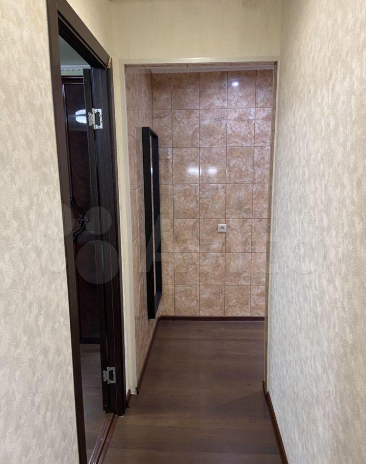 Аренда однокомнатной квартиры Бронницы, улица Пущина 2, цена 21000 рублей, 2021 год объявление №1401794 на megabaz.ru