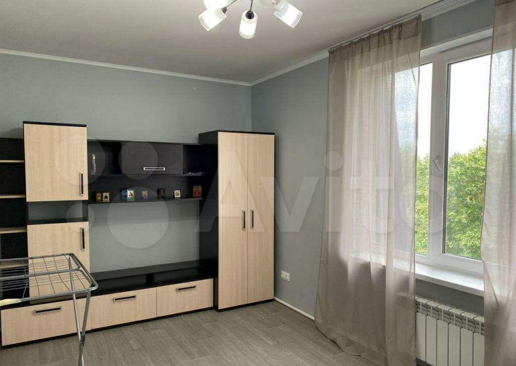 Аренда двухкомнатной квартиры деревня Березняки, цена 16000 рублей, 2021 год объявление №1435311 на megabaz.ru