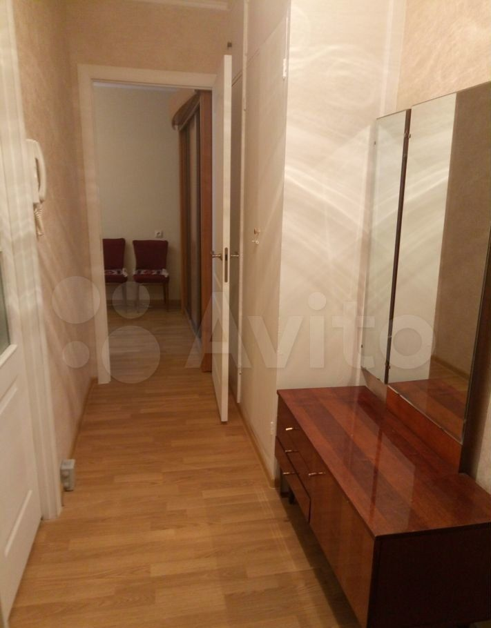 Аренда двухкомнатной квартиры Дубна, Тверская улица 9, цена 25000 рублей, 2021 год объявление №1400941 на megabaz.ru