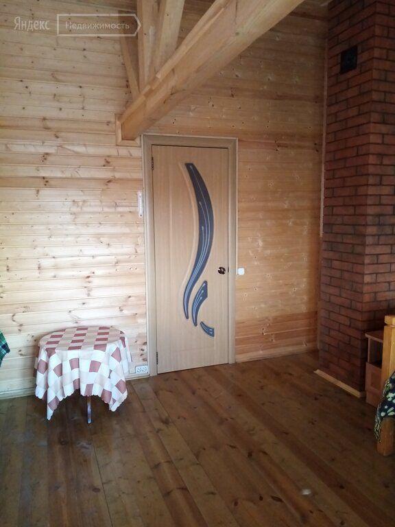 Продажа дома деревня Гальчино, Солнечная улица 8Б, цена 8900000 рублей, 2021 год объявление №684705 на megabaz.ru