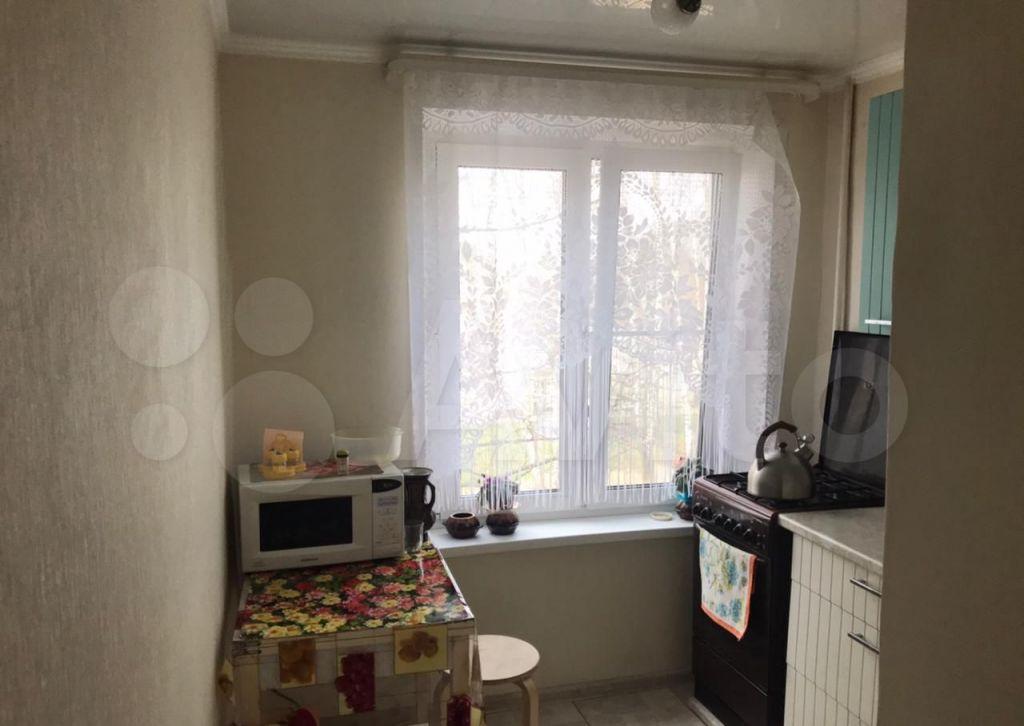 Продажа двухкомнатной квартиры поселок Лесные Поляны, улица Ленина 6, цена 4250000 рублей, 2021 год объявление №630320 на megabaz.ru