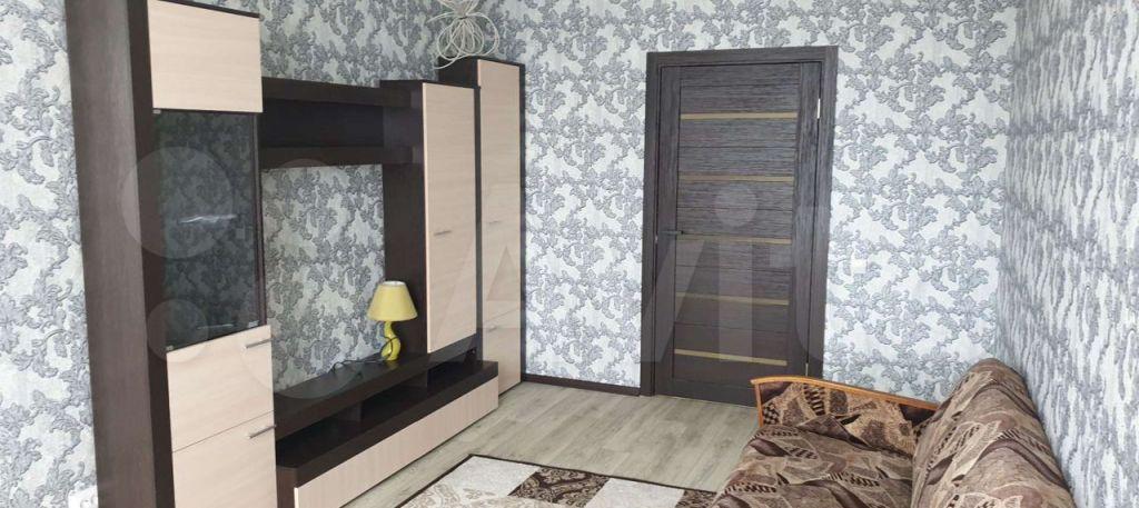Аренда однокомнатной квартиры Балашиха, Саввинская улица 3, цена 27000 рублей, 2021 год объявление №1485365 на megabaz.ru
