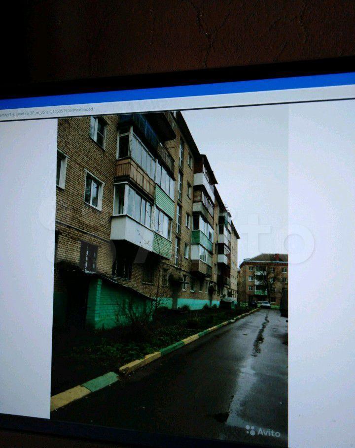 Аренда однокомнатной квартиры Краснозаводск, цена 14000 рублей, 2021 год объявление №1482861 на megabaz.ru
