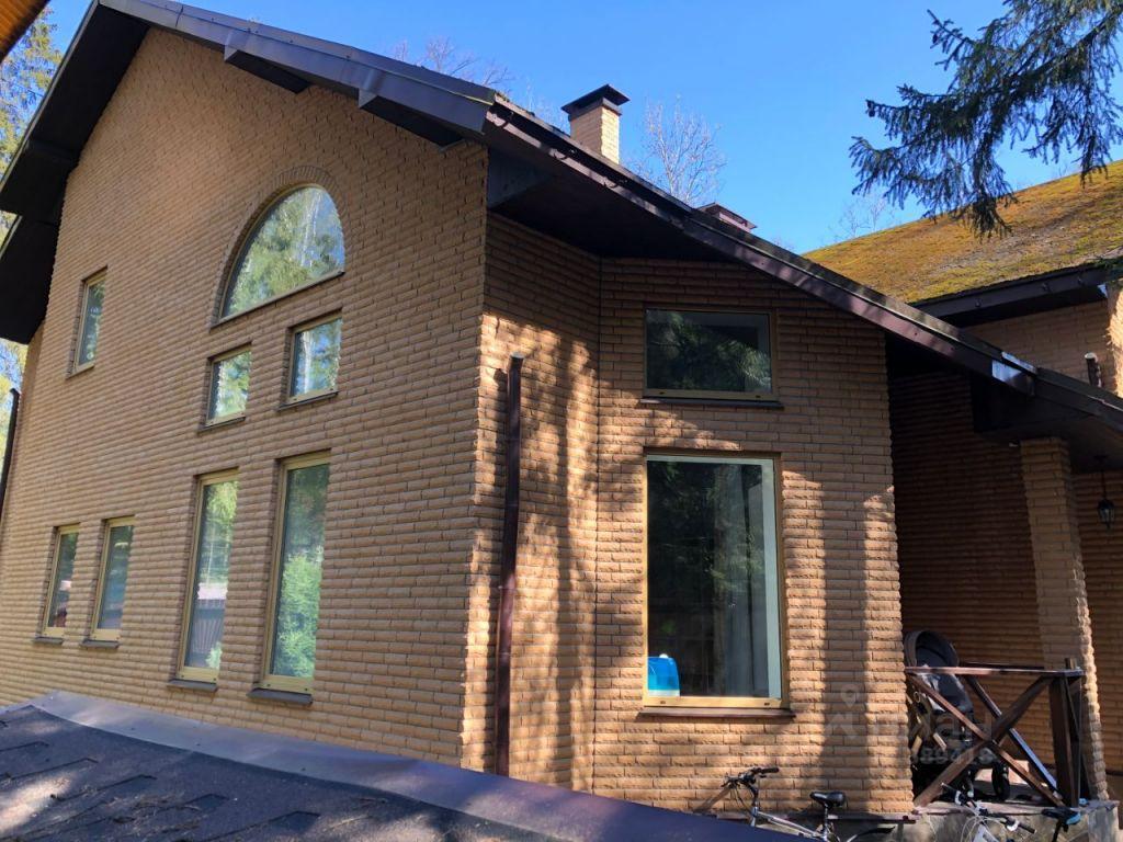 Продажа дома деревня Сивково, цена 25000000 рублей, 2021 год объявление №622996 на megabaz.ru