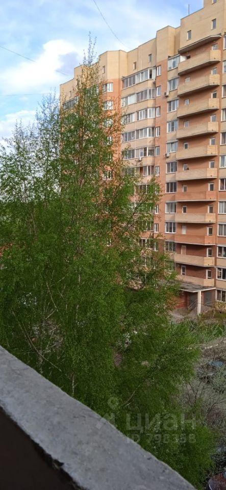 Продажа однокомнатной квартиры деревня Малые Вязёмы, метро Кунцевская, Петровское шоссе 1, цена 5600000 рублей, 2021 год объявление №628664 на megabaz.ru