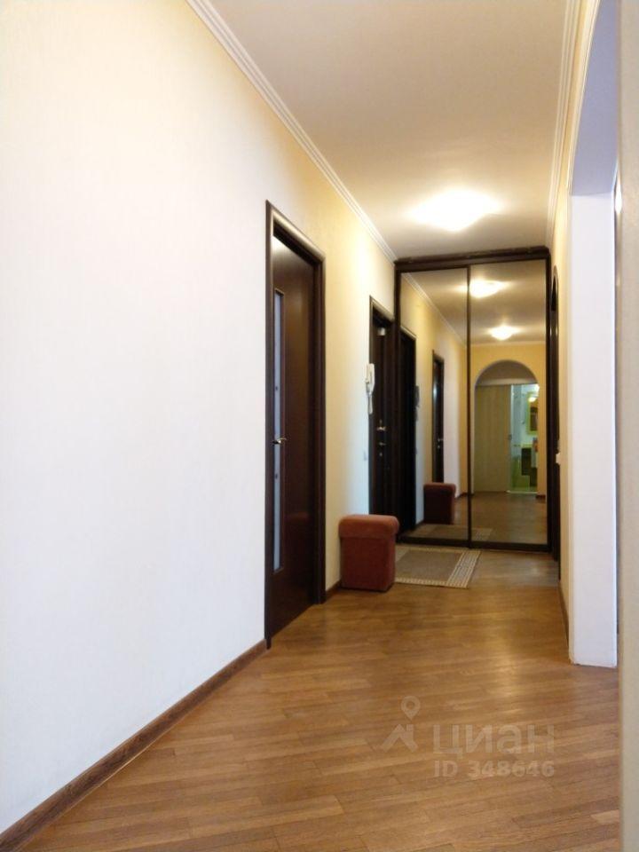 Продажа трёхкомнатной квартиры поселок Поведники, метро Медведково, цена 10500000 рублей, 2021 год объявление №618517 на megabaz.ru