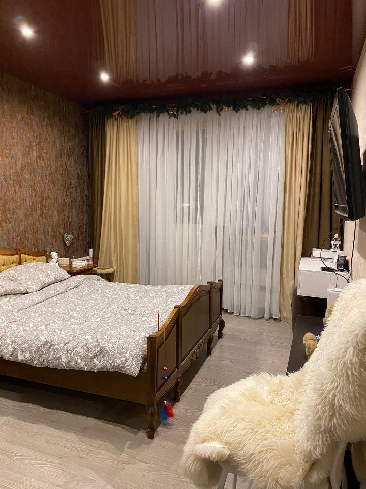 Продажа трёхкомнатной квартиры Москва, метро Кунцевская, Можайское шоссе 4к1, цена 20000000 рублей, 2021 год объявление №630337 на megabaz.ru