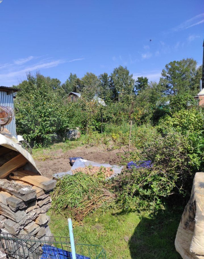 Продажа дома деревня Покровка, цена 2500000 рублей, 2021 год объявление №684231 на megabaz.ru