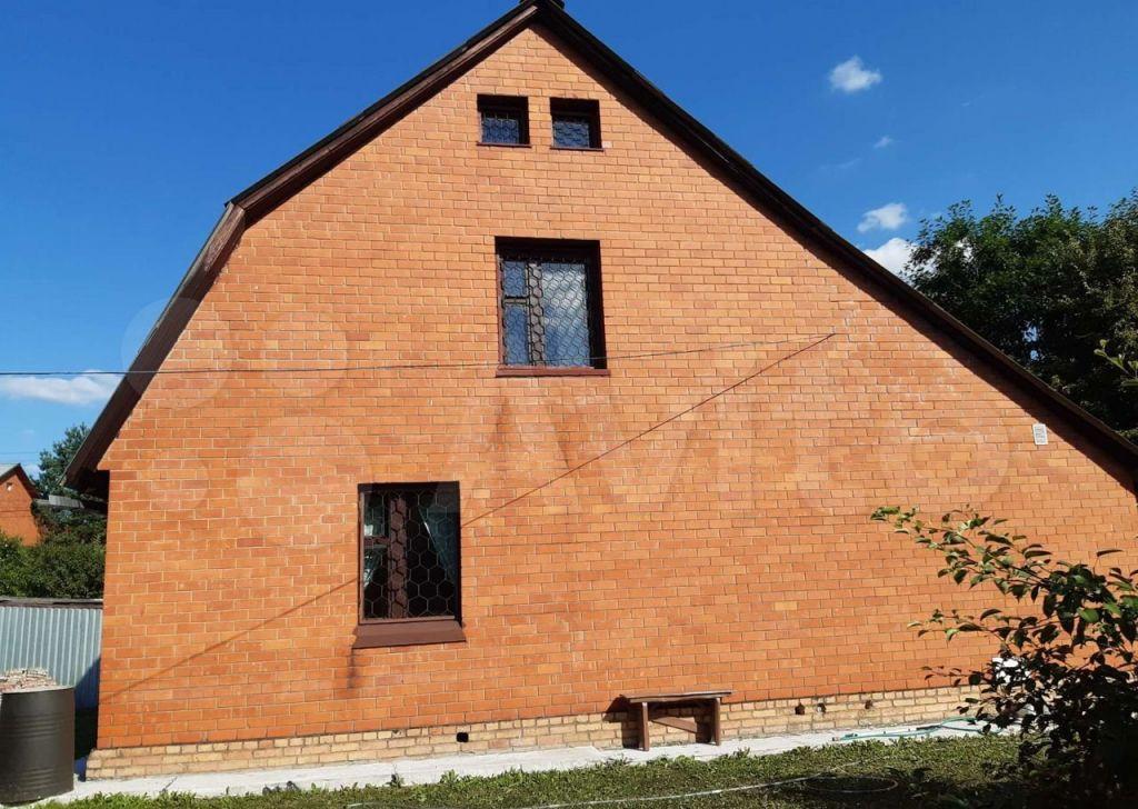 Продажа дома деревня Вялки, цена 6500000 рублей, 2021 год объявление №647764 на megabaz.ru