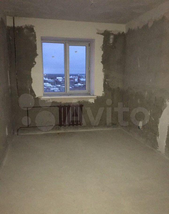 Продажа двухкомнатной квартиры деревня Большое Буньково, цена 2500000 рублей, 2021 год объявление №566297 на megabaz.ru