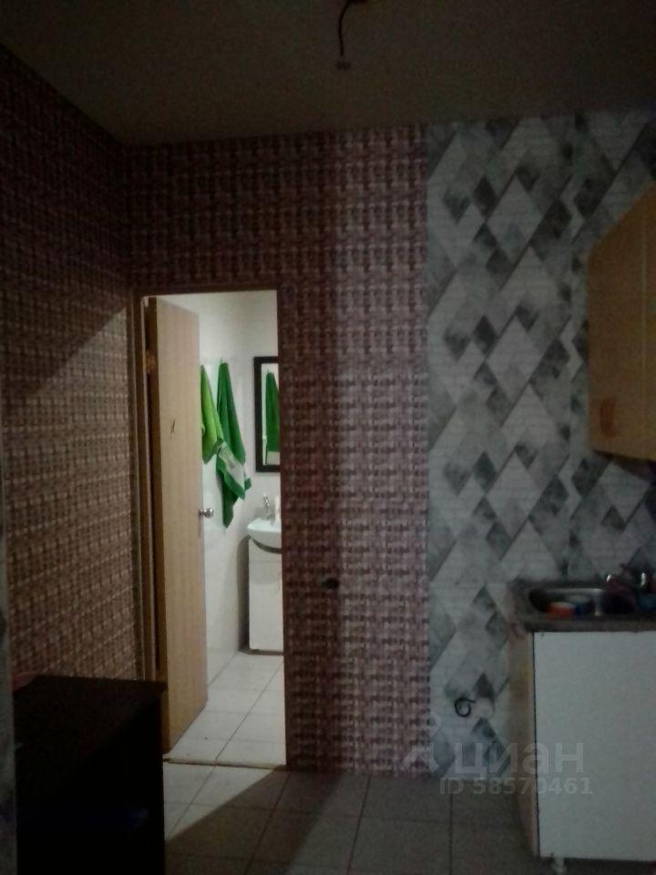 Аренда студии деревня Мотяково, цена 15000 рублей, 2021 год объявление №1399670 на megabaz.ru