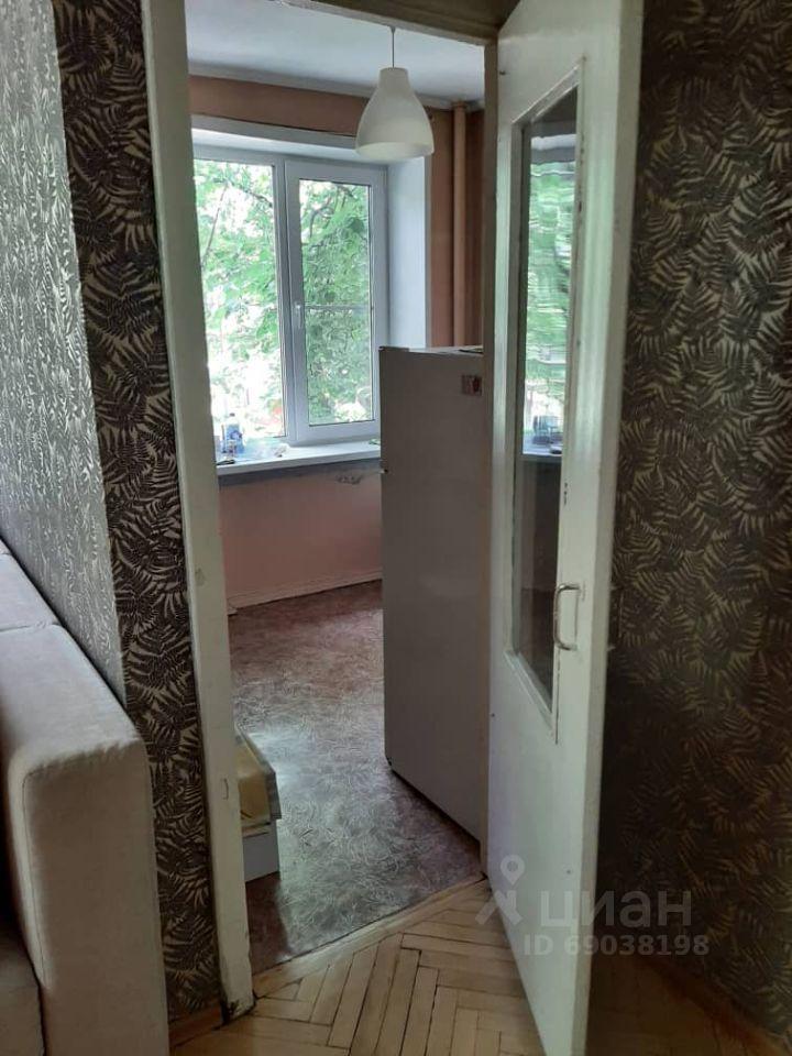 Продажа однокомнатной квартиры Москва, метро Свиблово, улица Менжинского 13к2, цена 8600000 рублей, 2021 год объявление №630625 на megabaz.ru