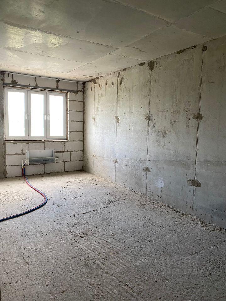 Продажа однокомнатной квартиры село Ромашково, Никольская улица 8к1, цена 6500000 рублей, 2021 год объявление №630629 на megabaz.ru