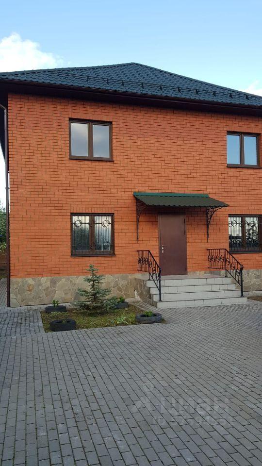 Продажа дома деревня Клишева, Красная улица 94, цена 9000000 рублей, 2021 год объявление №626659 на megabaz.ru