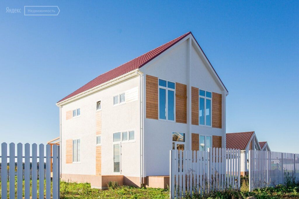 Продажа дома деревня Котово, цена 8750000 рублей, 2021 год объявление №638899 на megabaz.ru