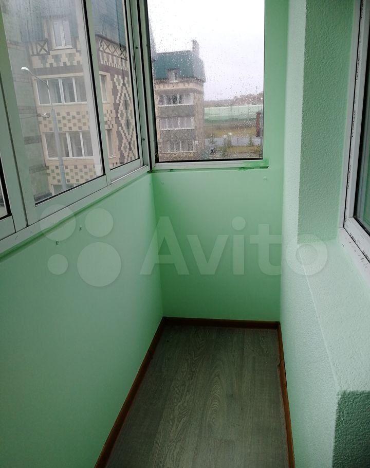 Продажа однокомнатной квартиры деревня Солманово, Елисейская улица 4, цена 4250000 рублей, 2021 год объявление №645622 на megabaz.ru