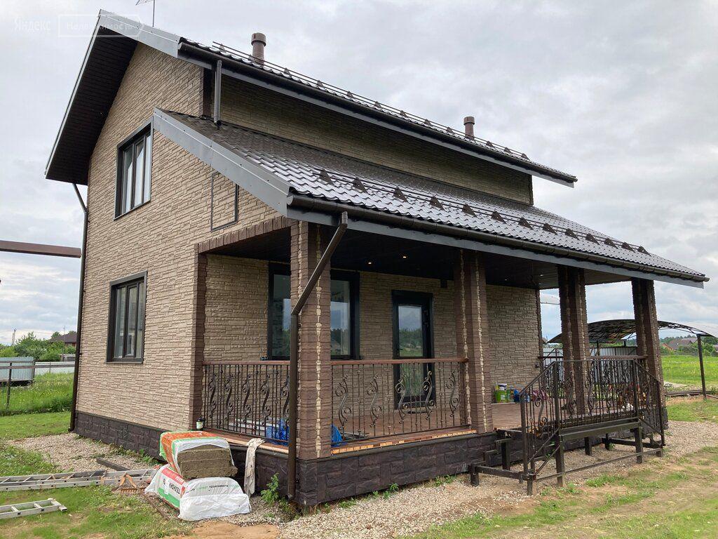 Продажа дома село Душоново, цена 9000000 рублей, 2021 год объявление №634320 на megabaz.ru