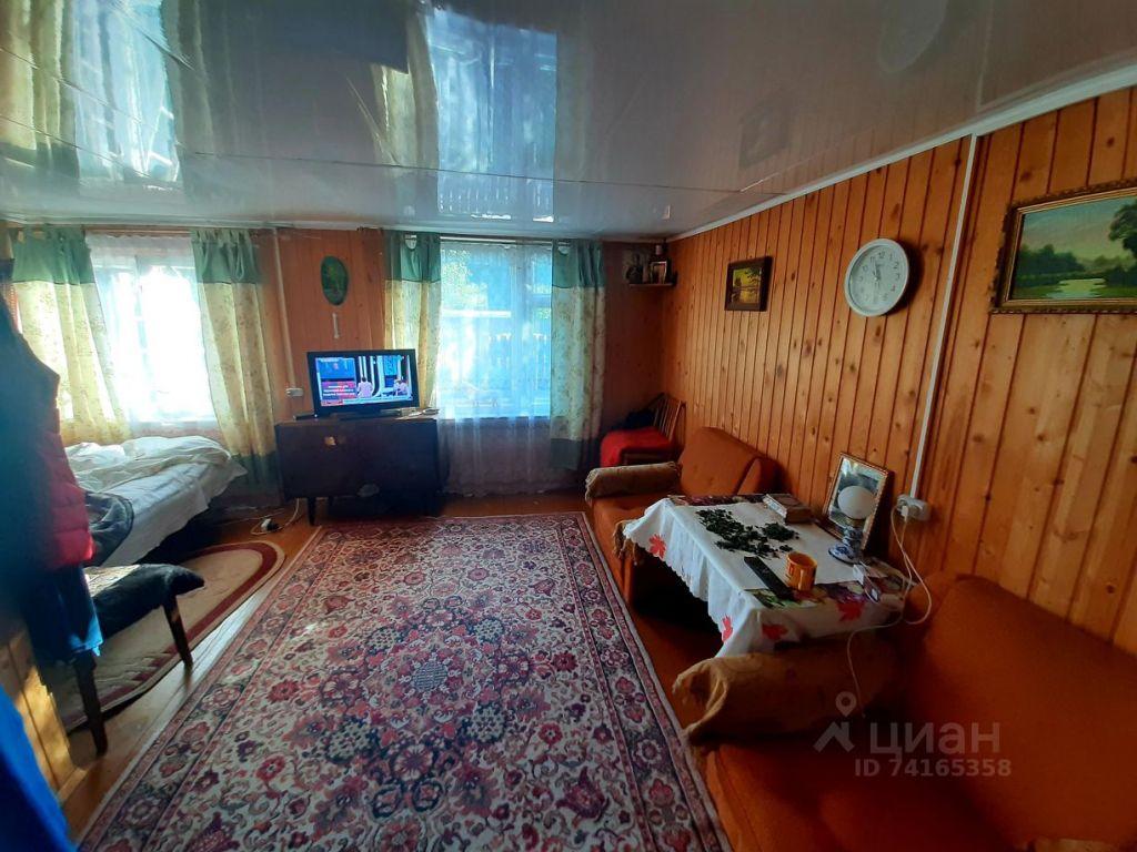 Продажа дома Краснозаводск, цена 1450000 рублей, 2021 год объявление №631000 на megabaz.ru
