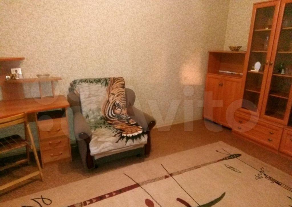 Аренда однокомнатной квартиры Егорьевск, Владимирская улица 11А, цена 12000 рублей, 2021 год объявление №1400070 на megabaz.ru