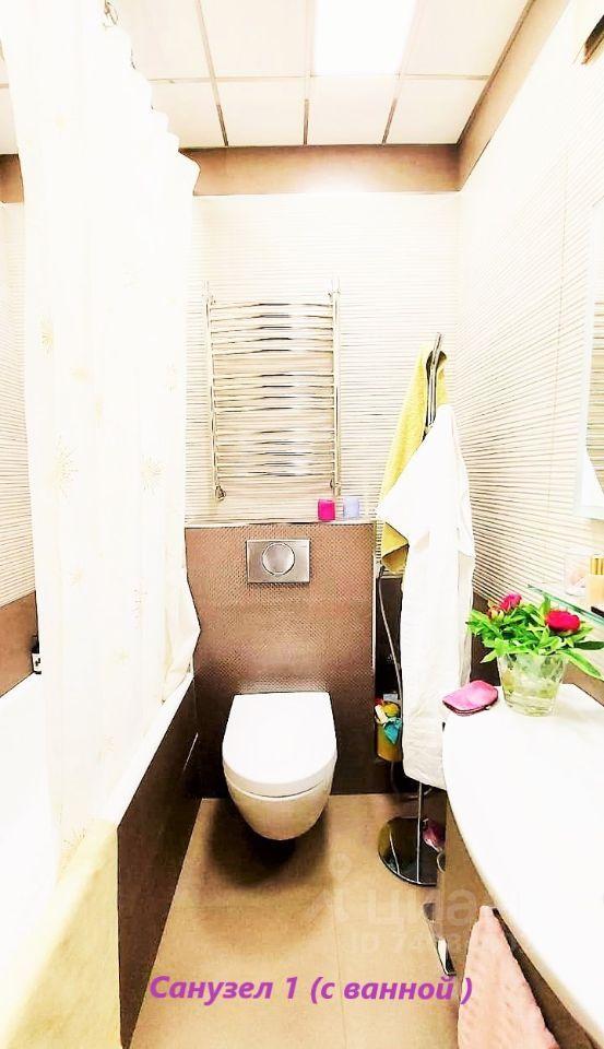 Продажа двухкомнатной квартиры Москва, метро Кожуховская, улица Трофимова 33, цена 8777777 рублей, 2021 год объявление №630583 на megabaz.ru