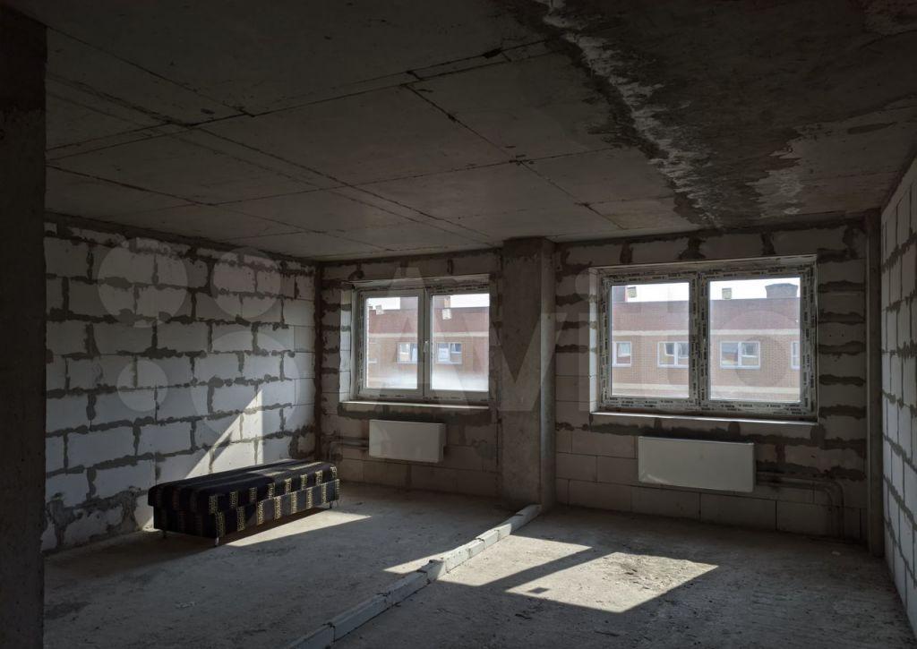 Аренда однокомнатной квартиры деревня Большие Жеребцы, цена 7500 рублей, 2021 год объявление №1436961 на megabaz.ru