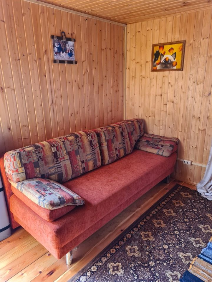 Продажа дома СНТ Заря, цена 3150000 рублей, 2021 год объявление №630620 на megabaz.ru