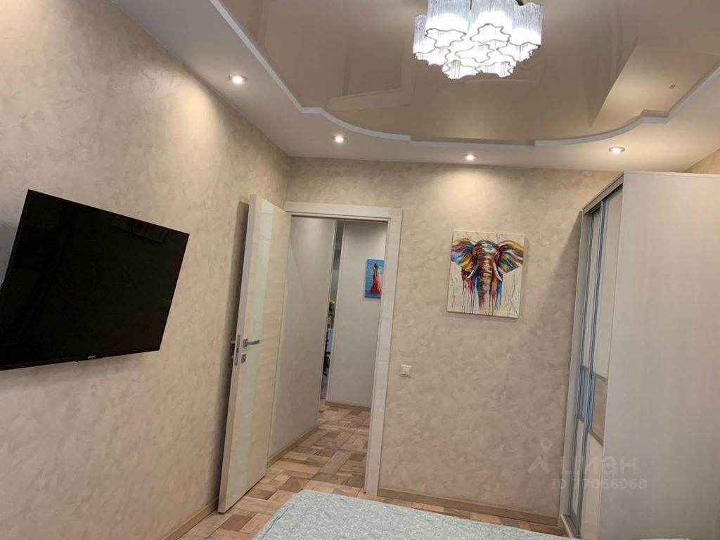 Продажа двухкомнатной квартиры деревня Островцы, Подмосковная улица 29, цена 8500000 рублей, 2021 год объявление №662432 на megabaz.ru