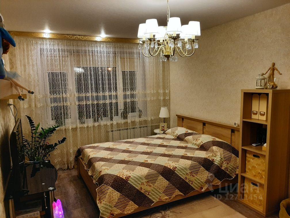 Продажа двухкомнатной квартиры Егорьевск, цена 3500000 рублей, 2021 год объявление №634021 на megabaz.ru