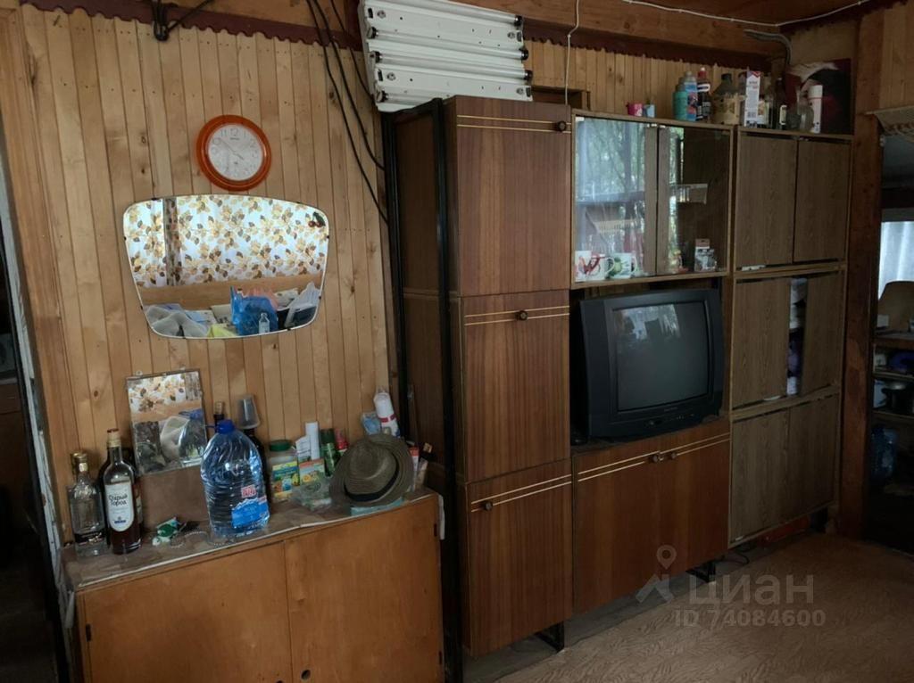 Продажа дома садовое товарищество Надежда, цена 1000000 рублей, 2021 год объявление №630551 на megabaz.ru