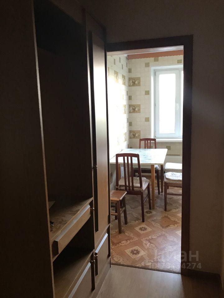 Продажа однокомнатной квартиры село Алабушево, Линейная улица 5, цена 4400000 рублей, 2021 год объявление №624219 на megabaz.ru