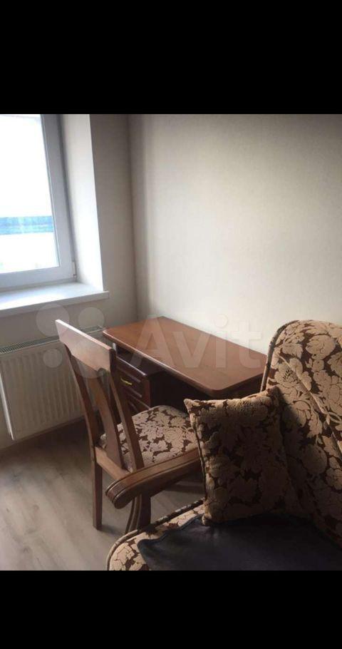 Аренда однокомнатной квартиры деревня Брёхово, цена 18000 рублей, 2021 год объявление №1400168 на megabaz.ru