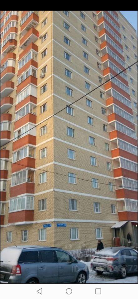 Продажа двухкомнатной квартиры деревня Чашниково, цена 8500000 рублей, 2021 год объявление №629260 на megabaz.ru