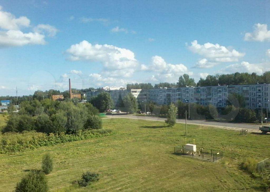 Продажа однокомнатной квартиры Талдом, цена 1810000 рублей, 2021 год объявление №665414 на megabaz.ru