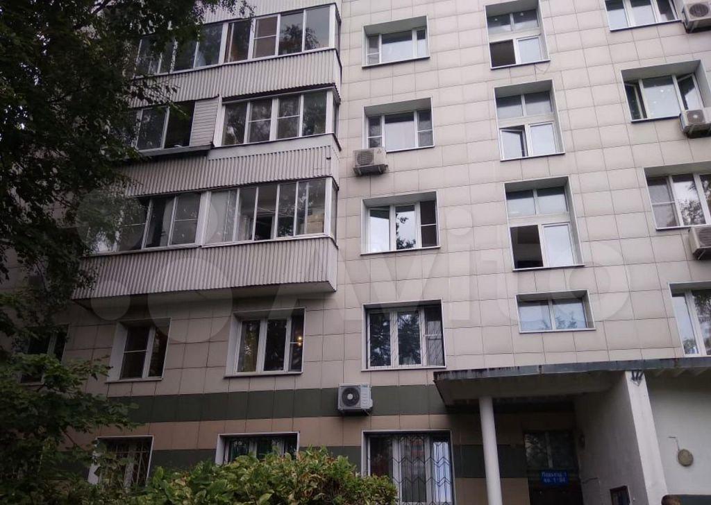 Аренда двухкомнатной квартиры Москва, метро Калужская, Херсонская улица 23, цена 40000 рублей, 2021 год объявление №1433421 на megabaz.ru