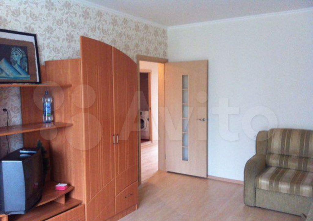 Аренда двухкомнатной квартиры деревня Брёхово, цена 30000 рублей, 2021 год объявление №1447302 на megabaz.ru