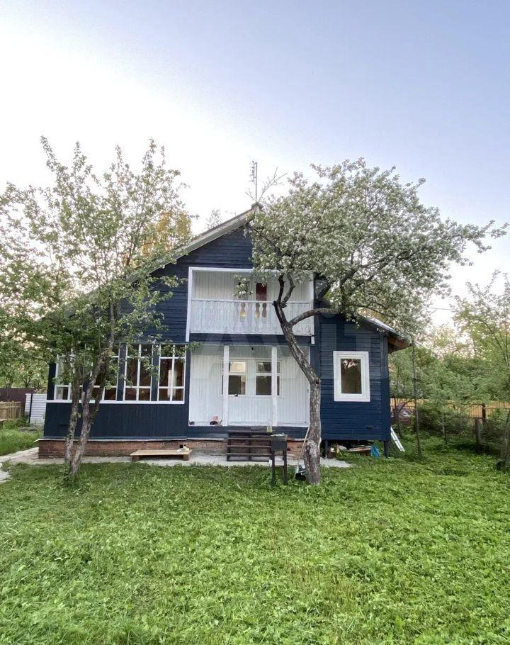 Продажа дома СНТ Родник, 4-я линия, цена 2450000 рублей, 2021 год объявление №626924 на megabaz.ru