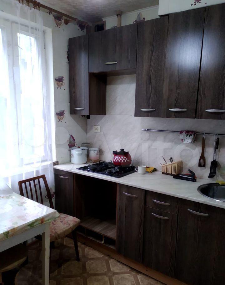 Аренда однокомнатной квартиры Яхрома, улица Ленина 31, цена 15000 рублей, 2021 год объявление №1404193 на megabaz.ru