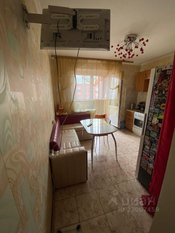 Продажа однокомнатной квартиры Дмитров, Профессиональная улица 26, цена 4800000 рублей, 2021 год объявление №630097 на megabaz.ru