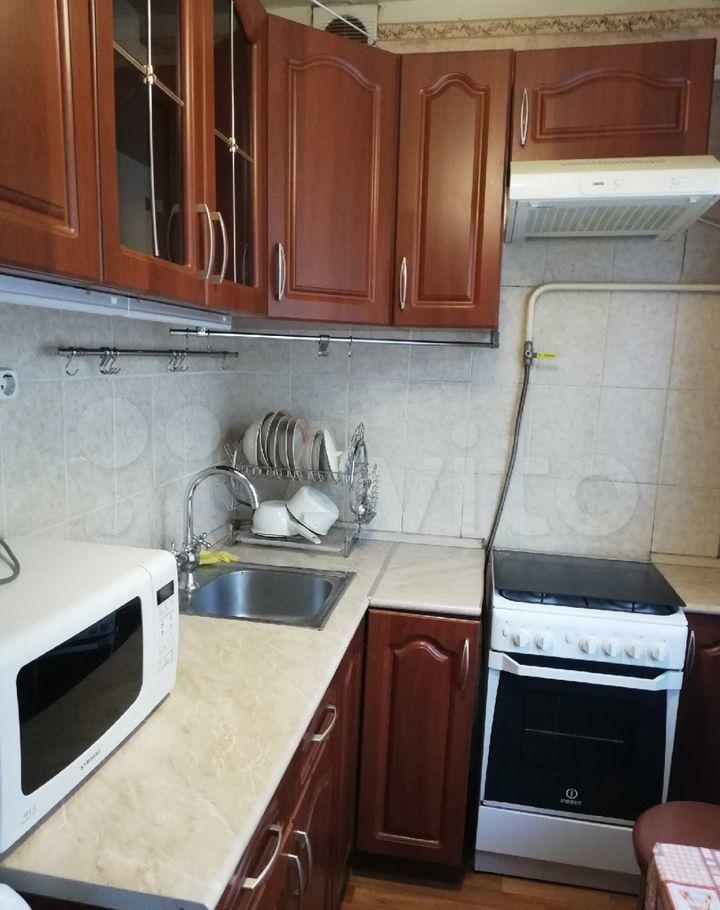Аренда трёхкомнатной квартиры Кубинка, цена 25000 рублей, 2021 год объявление №1446776 на megabaz.ru