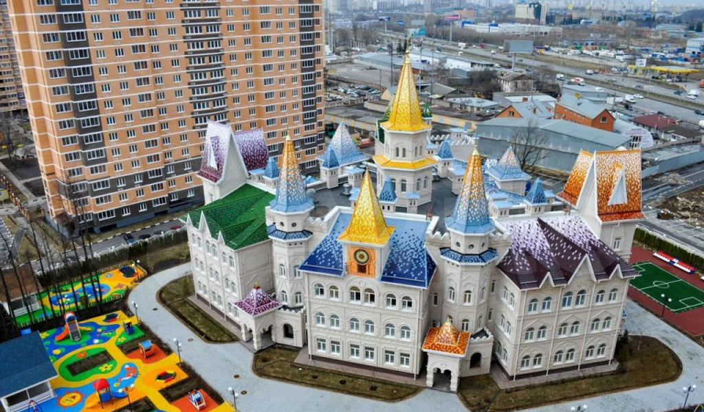 Аренда двухкомнатной квартиры поселок совхоза имени Ленина, метро Домодедовская, цена 65000 рублей, 2021 год объявление №1446759 на megabaz.ru