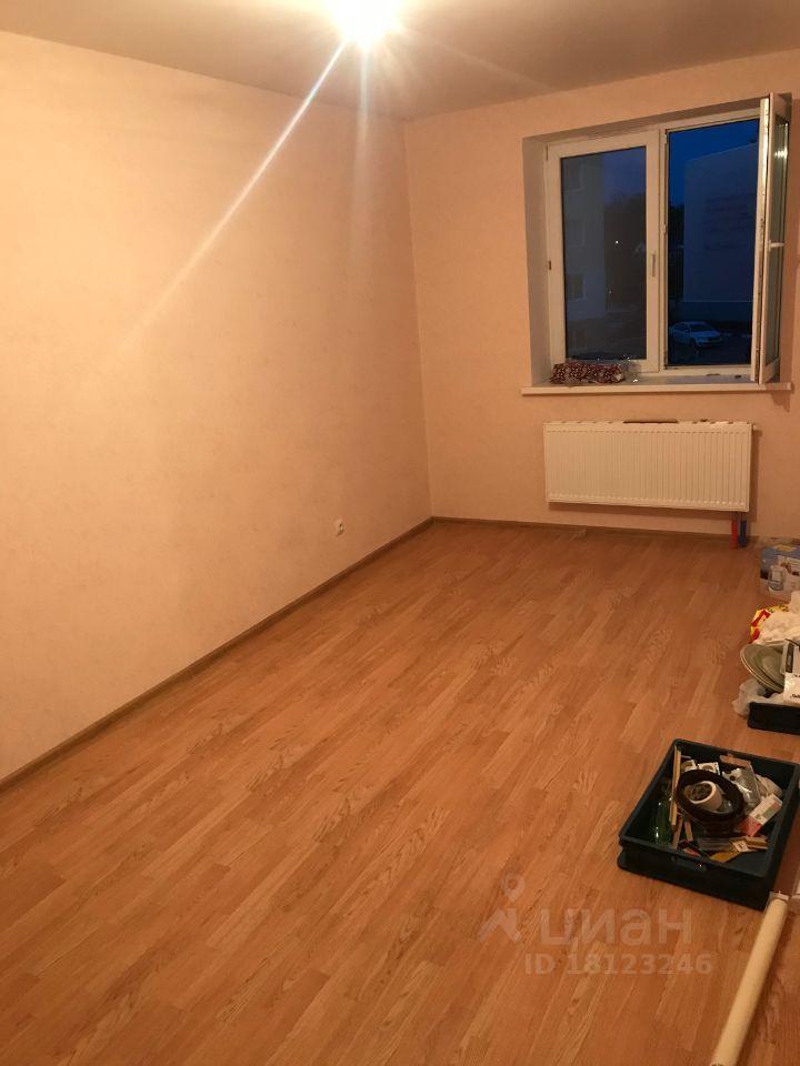Аренда двухкомнатной квартиры поселок Жилино-1, цена 25000 рублей, 2021 год объявление №1400412 на megabaz.ru