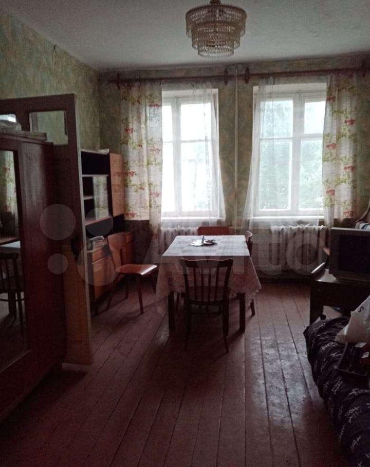 Продажа двухкомнатной квартиры поселок Шатурторф, улица Афанасьева 1, цена 950000 рублей, 2021 год объявление №616614 на megabaz.ru