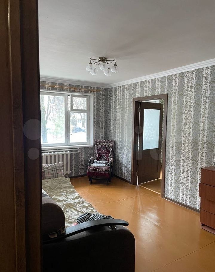 Аренда двухкомнатной квартиры поселок Новый Городок, цена 25000 рублей, 2021 год объявление №1362428 на megabaz.ru
