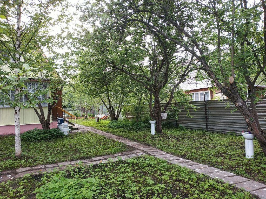 Продажа дома садовое товарищество Союз, цена 999000 рублей, 2021 год объявление №641603 на megabaz.ru