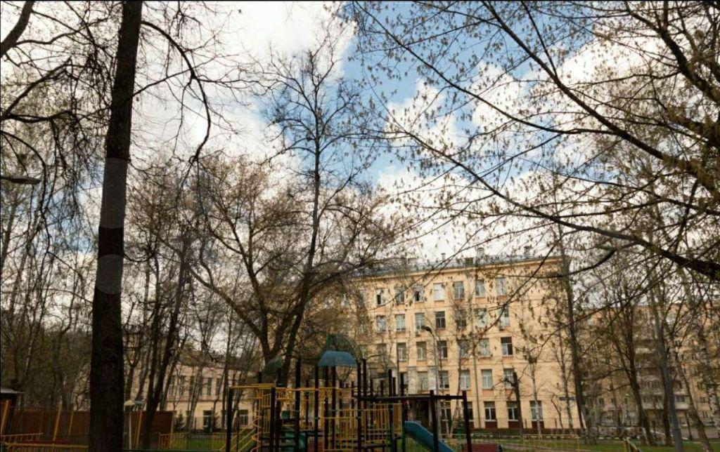 Продажа трёхкомнатной квартиры Москва, метро Университет, улица Крупской 13, цена 27800000 рублей, 2021 год объявление №630849 на megabaz.ru
