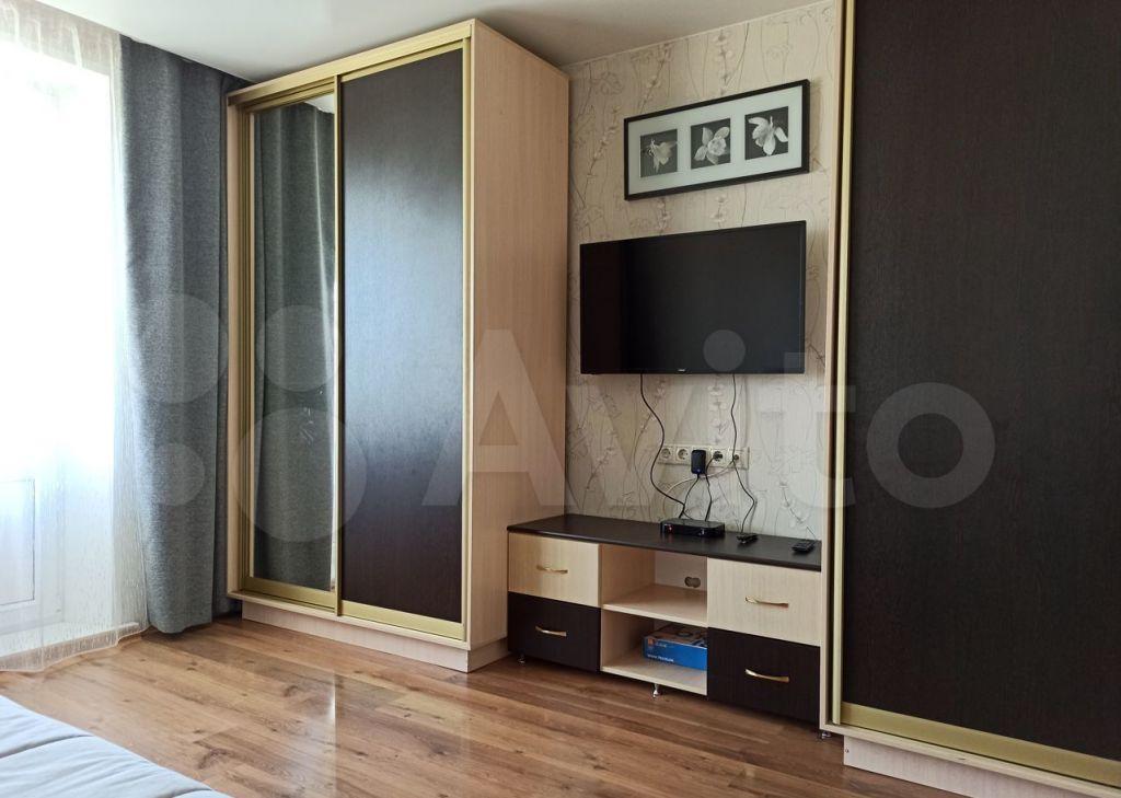 Аренда двухкомнатной квартиры рабочий посёлок Тучково, цена 20000 рублей, 2021 год объявление №1400422 на megabaz.ru
