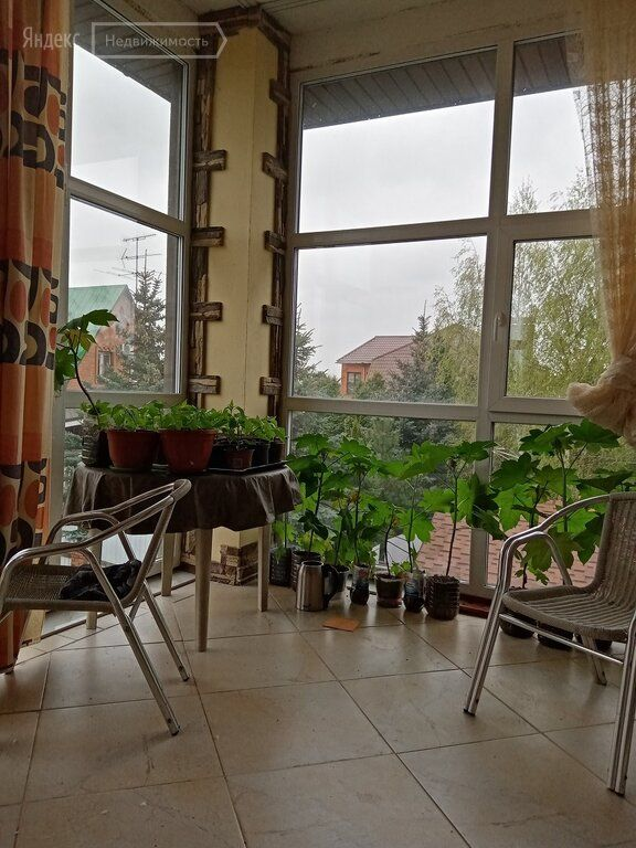 Продажа дома село Верхнее Мячково, Дачная улица 101, цена 23990000 рублей, 2021 год объявление №645933 на megabaz.ru