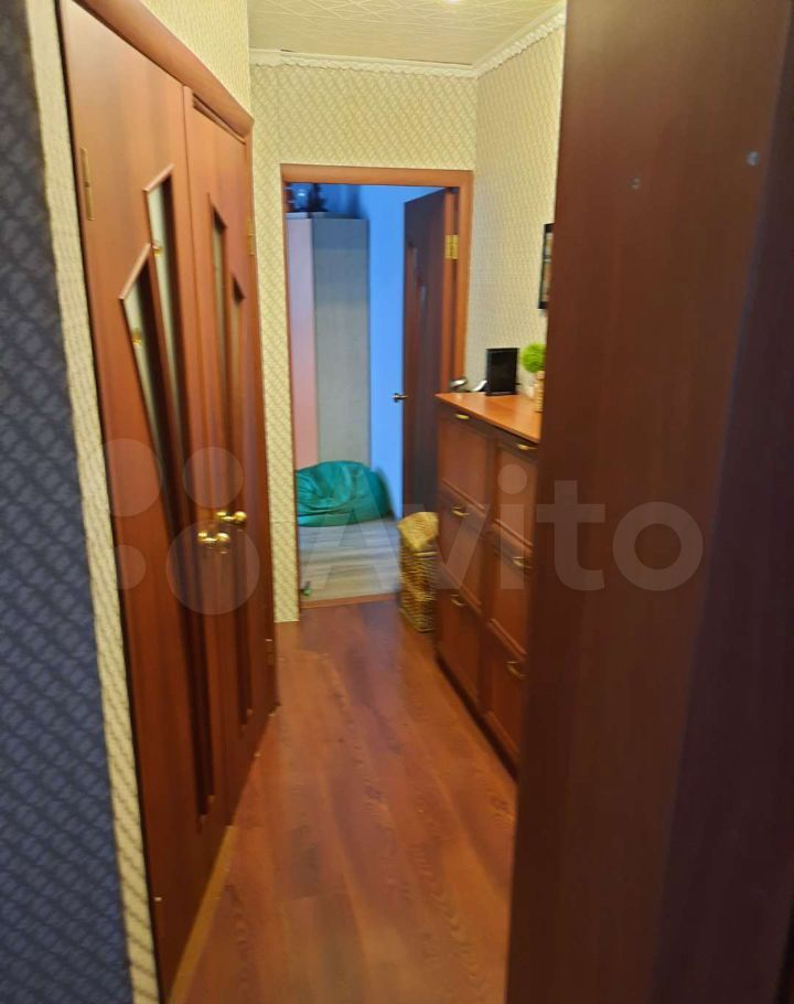 Продажа трёхкомнатной квартиры Талдом, цена 3100000 рублей, 2021 год объявление №630834 на megabaz.ru